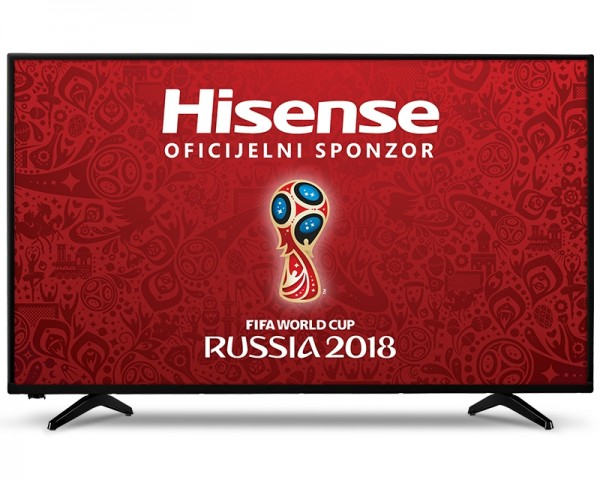 HISENSE 43'' H43A5600 Smart LED Full HD digital LCD TV