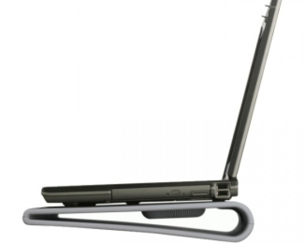 TARGUS Lap Chill Mat AWE55EU crno-srebrni hladnjak za laptop
