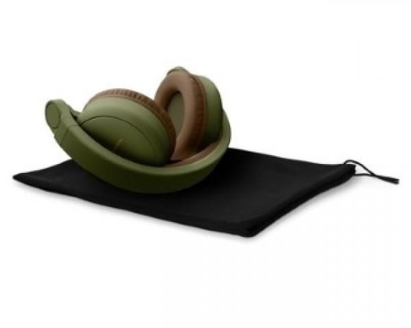 ENERGY SISTEM Energy 2 Bluetooth zelene slušalice sa mikrofonom