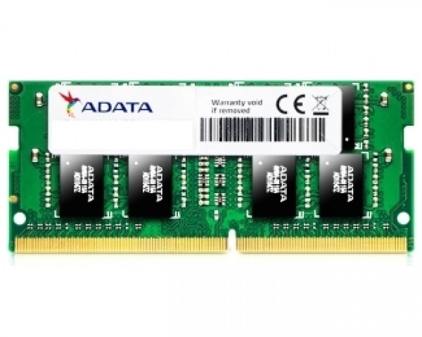 A-DATA SODIMM DDR4 8GB 2400Mhz AD4S240038G17-B