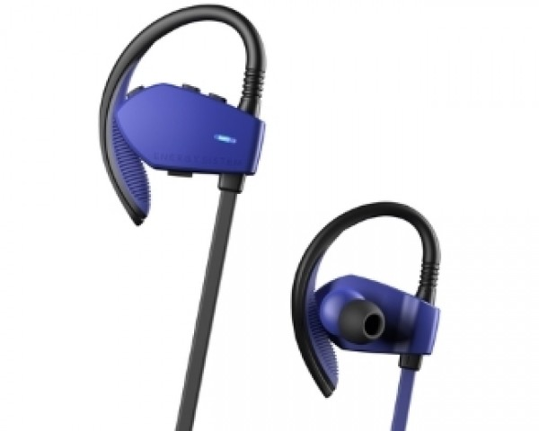 ENERGY SISTEM Energy Sport 1 BT Blue bubice sa mikrofonom