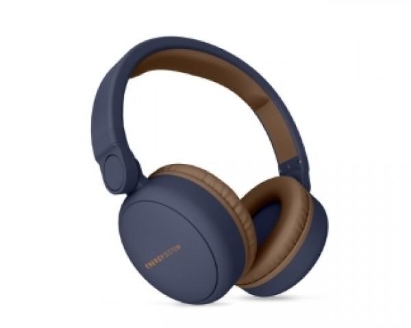 ENERGY SISTEM Energy 2 Bluetooth plave slušalice sa mikrofonom