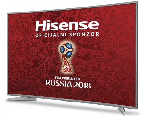 HISENSE 49'' H49N6600 Smart LED 4K Ultra HD digital LCD TV