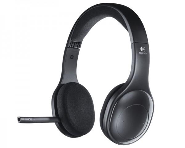 LOGITECH H800 Wireless Headset slušalice sa mikrofonom