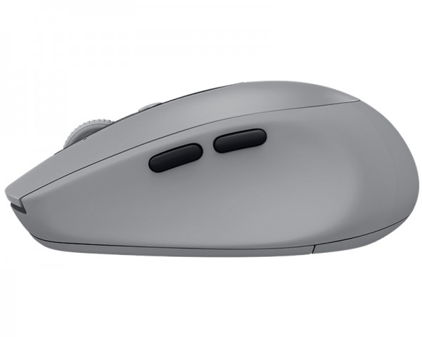 LOGITECH M590 Wireless sivi miš
