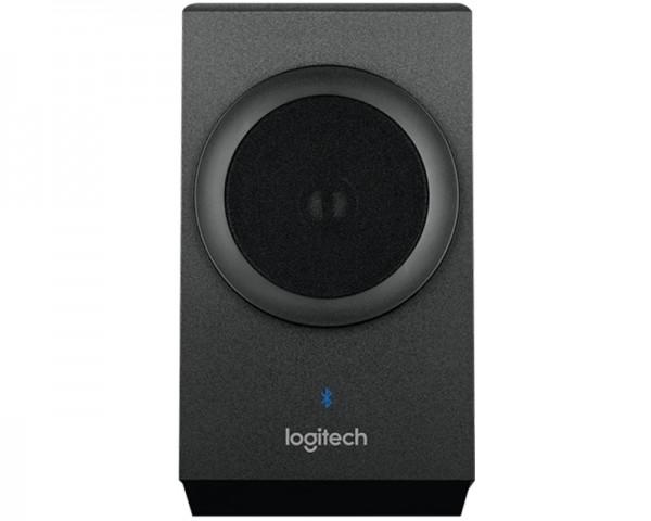 LOGITECH Z337 2.1 Bluetooth crni zvučnici Retail