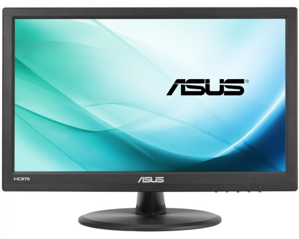 ASUS 15.6'' VT168H Touch LED crni monitor