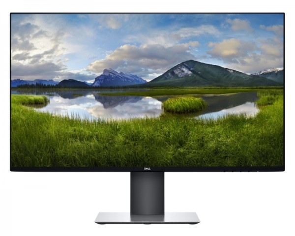 DELL 27'' U2719D UltraSharp IPS LED monitor