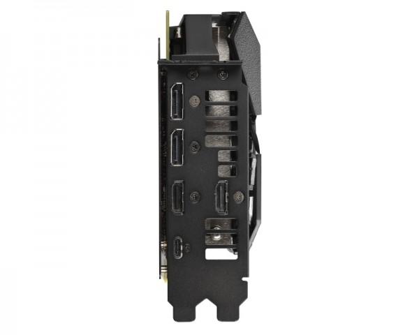 ASUS nVidia GeForce RTX 2070 8GB 256bit ROG-STRIX-RTX2070-O8G