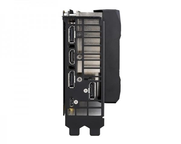 ASUS nVidia GeForce RTX 2070 8GB 256bit DUAL-RTX2070-O8G