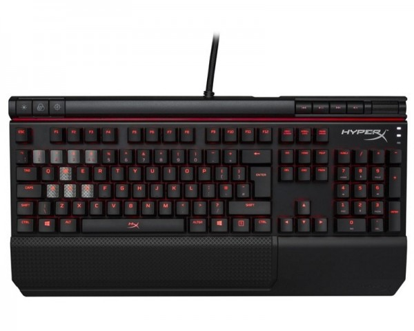 KINGSTON HX-KB2BR1-USR2 HyperX Elite Mechanical Gaming tastatura