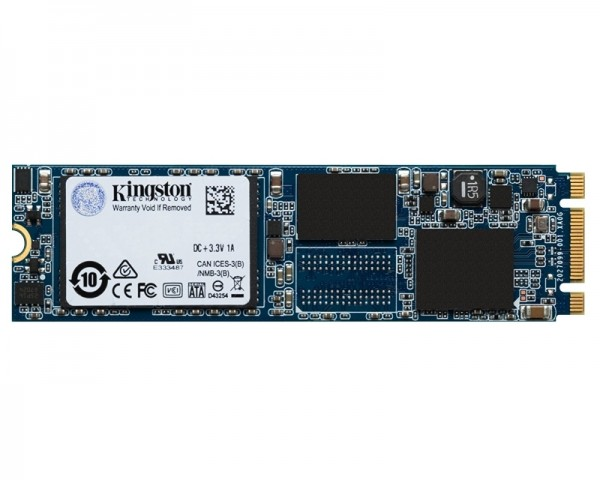 KINGSTON 960GB M.2 2280 SUV500M8960G SSDnow UV500 series