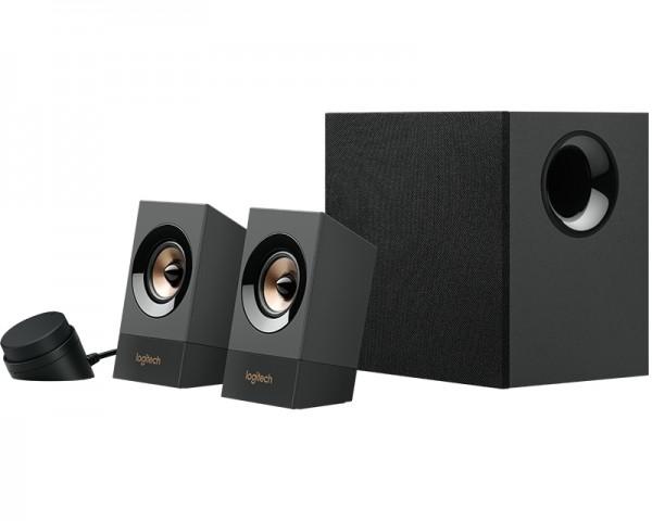 LOGITECH Z537 2.1 Bluetooth crni zvučnici Retail