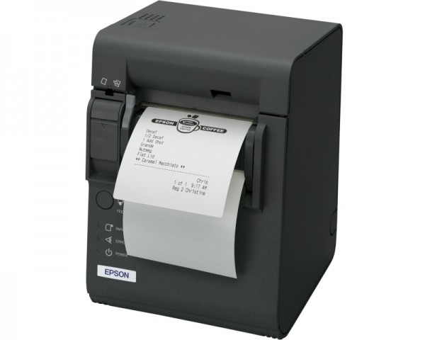 EPSON TM-L90A-662 Thermal lineUSBserijskiAuto cutter POS štampač