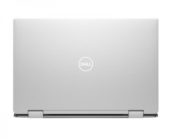 DELL XPS 15 (9575) 2-u-1 15.6'' FHD Touch Intel Core i7-8705G 3.1GHz (4.1GHz) 16GB 512GB SSD AMD Radeon RX Vega 870 4GB Backlit srebrni Wind