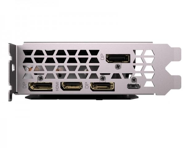 GIGABYTE nVidia GeForce RTX 2080 8GB 256bit GV-N2080WF3OC-8GC