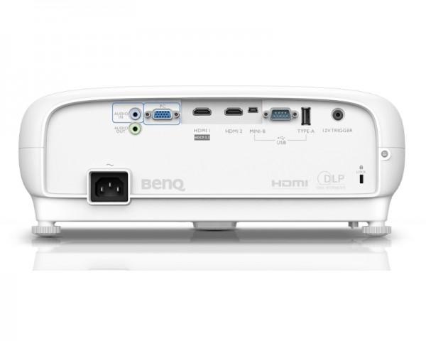 BENQ W1700 4K UHD Home Cinema projektor