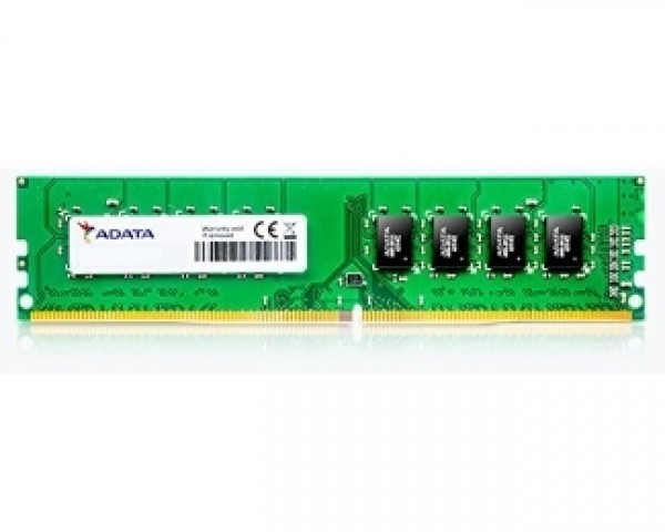 A-DATA DIMM DDR4 8GB 2400MHz AD4U2400W8G17-B