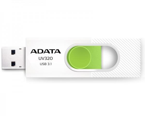A-DATA 16GB 3.1 AUV320-16G-RWHGN belo zeleni