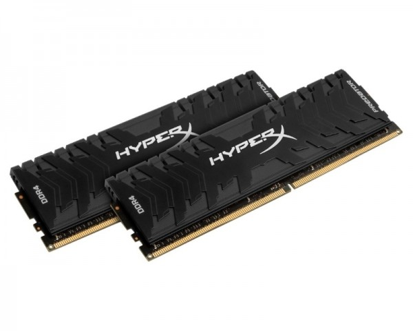 KINGSTON DIMM DDR4 16GB (2x8GB kit) 4133MHz HX441C19PB3K216 HyperX XMP Predator