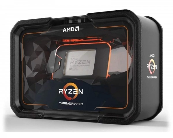 AMD Ryzen Threadripper 2920X 12 cores 3.8GHz (4.3GHz) Box