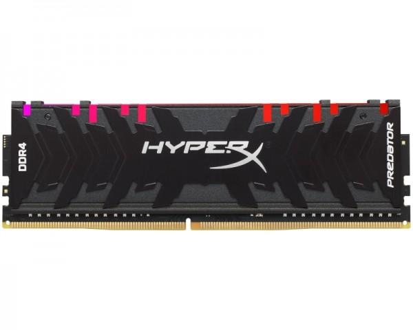 KINGSTON DIMM DDR4 8GB 2933MHz HX429C15PB3A8 HyperX XMP Predator RGB