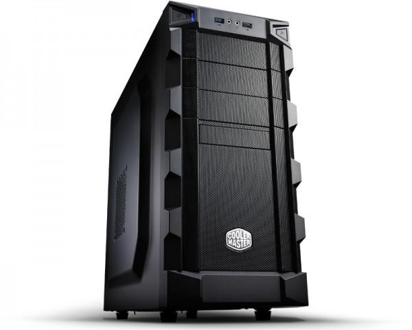 EWE PC AMD Ryzen 5 1600X8GB240GB1TBGTX1050Ti 4GB