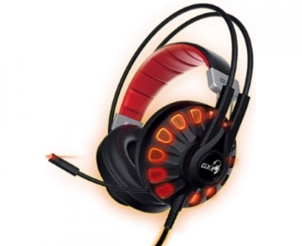 GENIUS HS-G680 Gaming slušalice sa mikrofonom
