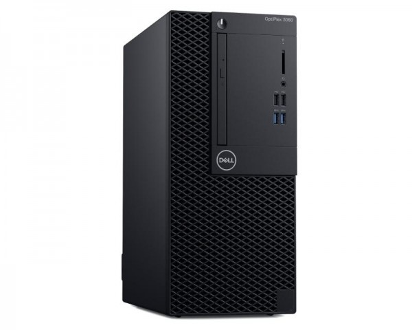 DELL OptiPlex 3060 MT i5-8500 8GB 1TB DVDRW Win10Pro64bit 3yr NBD