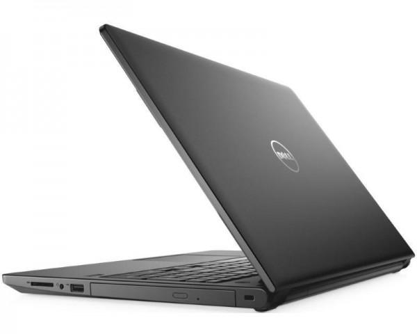 DELL Vostro 3568 15.6'' FHD Intel Core i5-7200U 2.5GHz (3.1GHz) 8GB 256GB SSD ODD crni Ubuntu 5Y5B