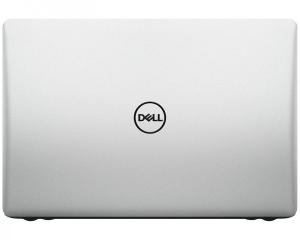 DELL Inspiron 15 (5570) 15.6'' FHD Intel Core i3-7020U 2.3GHz 4GB 1TB AMD Radeon 530 2GB Backlit ODD srebrni Ubuntu 5Y5B