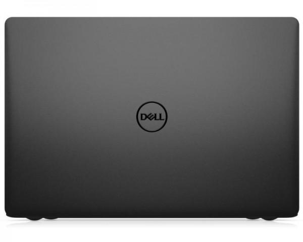 DELL Inspiron 15 (5570) 15.6'' FHD Intel Core i3-7020U 2.3GHz 4GB 1TB AMD Radeon 530 2GB Backlit ODD crni Ubuntu 5Y5B
