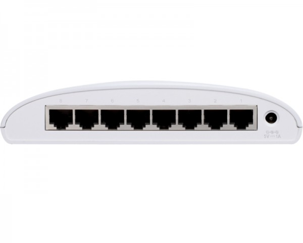 D-LINK DGS-1008D 8port switch