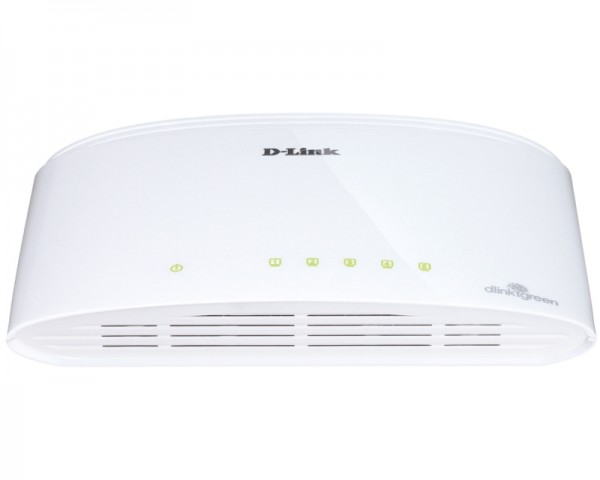 D-LINK DGS-1005D 5port switch