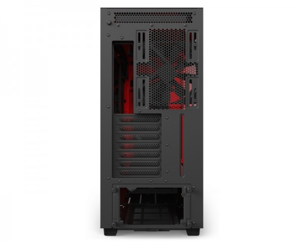NZXT H700i SMART kućište crno-crveno (CA-H700W-BR)