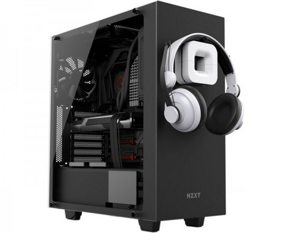 NZXT Cable Management Puck (BA-PUCKR-W1)