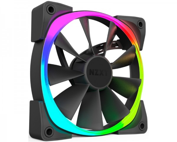 NZXT Aer RGB LED 140mm ventilator (RF-AR140-B1)