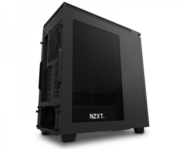 NZXT H440 kućište crno (CA-H442W-M8)