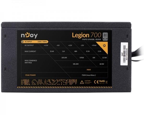 NJOY Legion 700 700W napajanje (PWPS-070ASBL-BU01B)