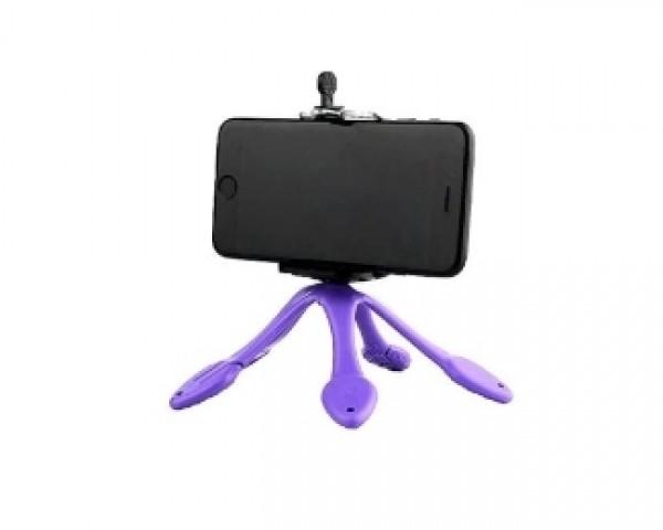 FAST ASIA Oktopod držač za mobilne telefon plavi