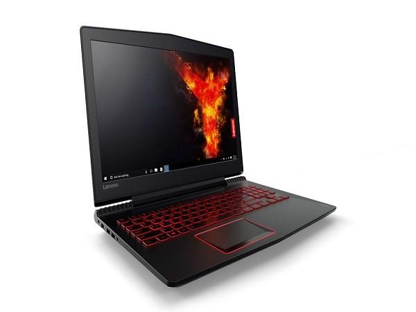 Lenovo Legion Y520-15IKBN Intel i7-7700HQ15.6''FHD IPS AG16GB1TBGTX1050Ti-4GBHD CamDOSBlack' ( '80WK010NYA' )