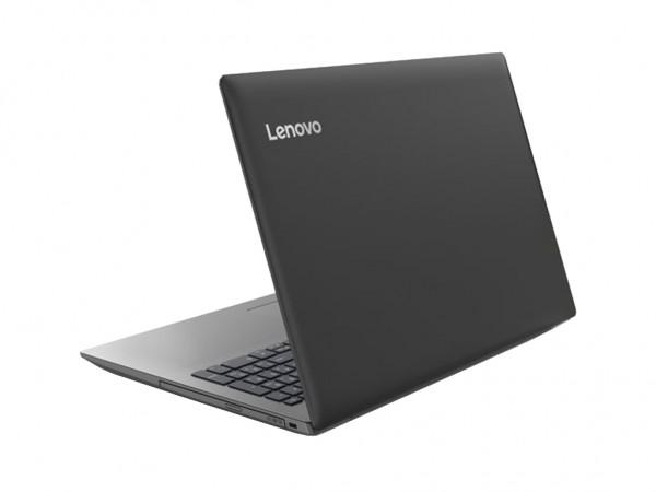 Lenovo IdeaPad 330-15IGM Intel N500015.6''AG4GBSSD128RADEON 530 2GBBT4.1Onyx Black' ( '81D100CUYA' )
