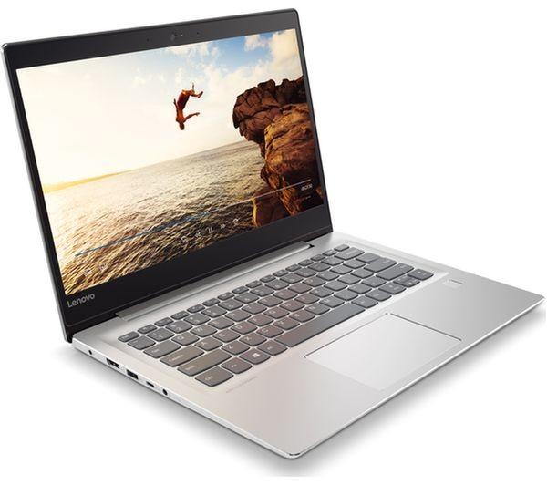 Lenovo IdeaPad 520s-14IKB Intel i5-7200U14''FHD IPS AG8GB1TBGF940MX-2GBBL KBDOSMineral Grey' ( '80X2007DYA' )