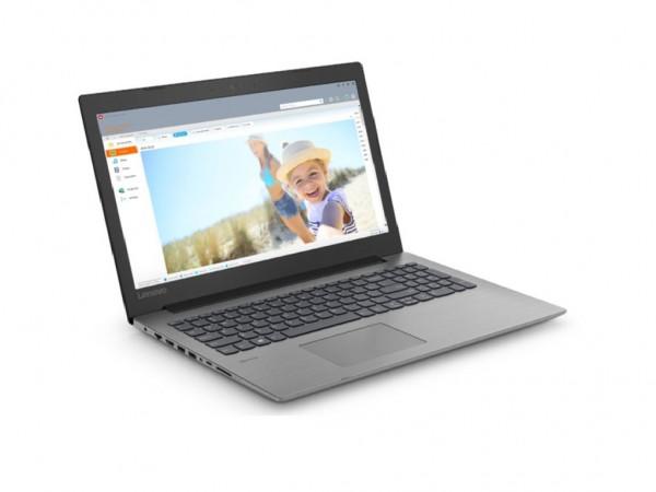 Lenovo IdeaPad 330-15ARR AMD Ryzen 7 2700U15.6''FHD AG8GB2TBRADEON 540-2GBDOSPlatinum Grey' ( '81D20055YA' )