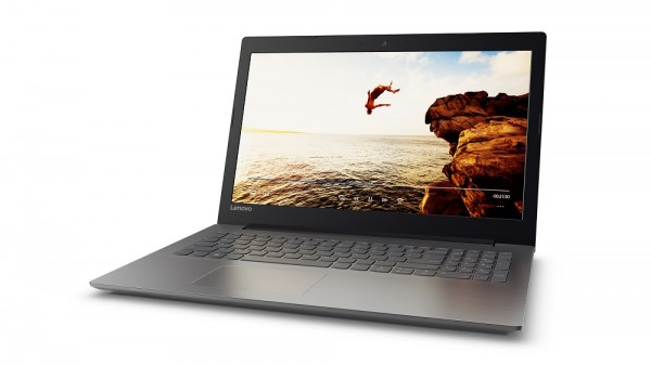 Lenovo IdeaPad 320-15IAP Intel N420015.6''AG4GB500GBIntelHD 500BT4.1Win10Onyx Black' ( '80XR018EYA' )