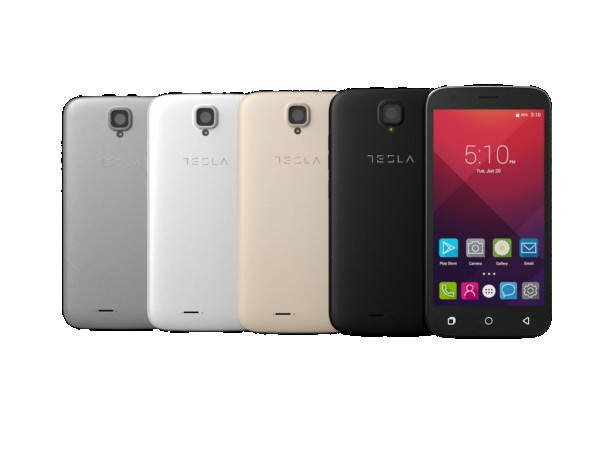 Tesla Smartphone 3.1 Lite' ( 'TSM3.1L' )