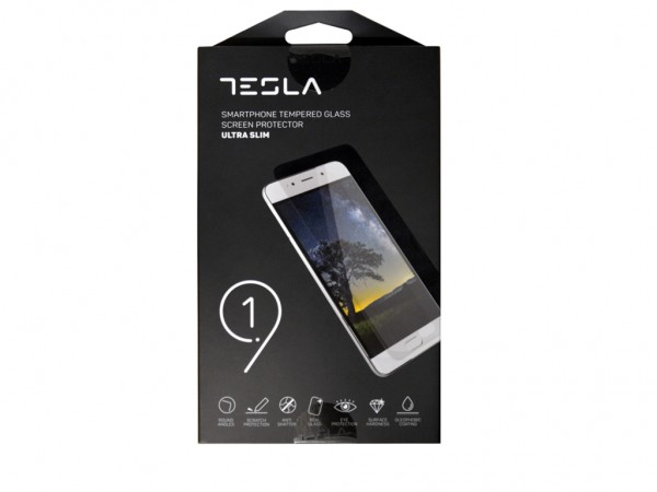 Tesla tempered glass for 9.1' ( 'TTG9.1' )