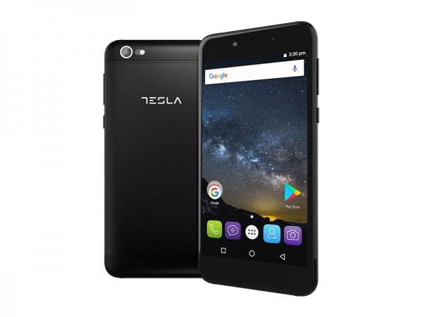 Tesla Smartphone 3.3 Lite Black' ( 'TSM3.3L' )