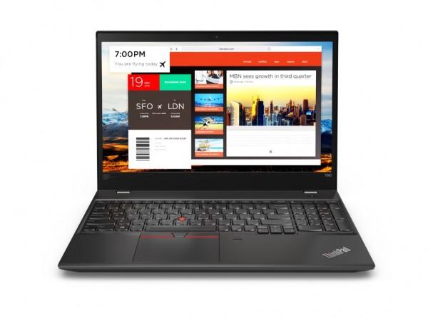 Lenovo ThinkPad T580 Intel i5-8250U15.6''FHD IPS8GB512GB SSDMX150 2GBFPRSCR3YUKWin10 Pro' ( '20L90021CX' )