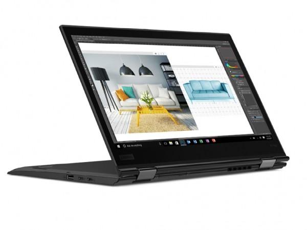 Lenovo X1 Yoga Intel i7-8550U14'' FHD IPS16GB512GB SSDIntel HDFPRWin10 ProBlack' ( '20LD002KCX' )